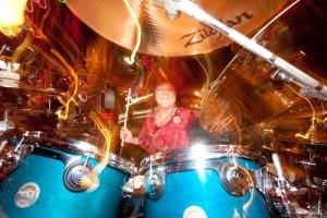 Joanne Ruocco Drummer