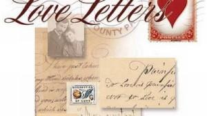 Love Letters In Flower by Morgan McFinn